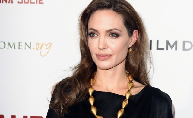 The Generation speaks with Angelina Jolie about her film 'In the Land of Blood and Honey'