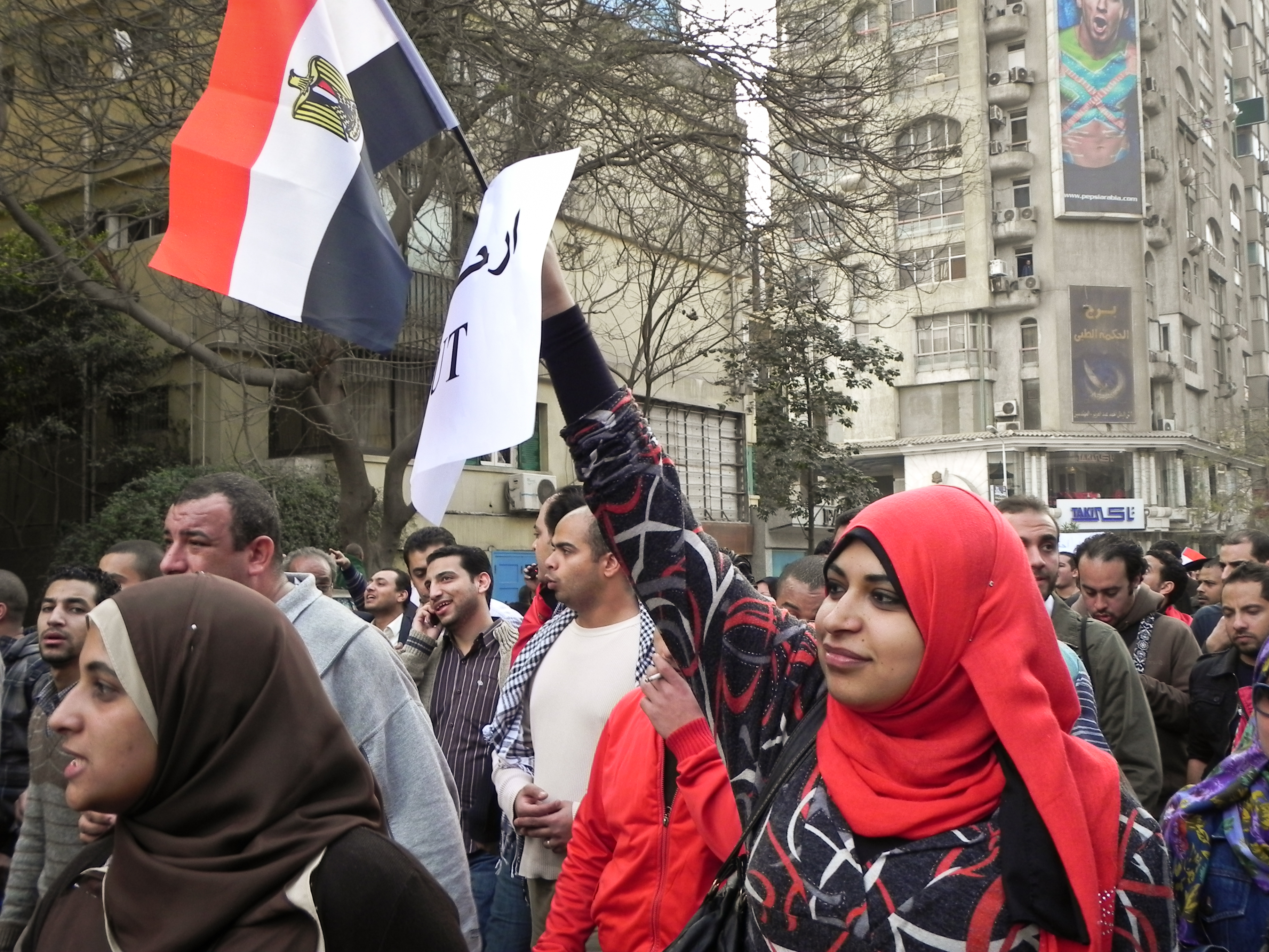 Egypt: Remembering the old and approaching the new