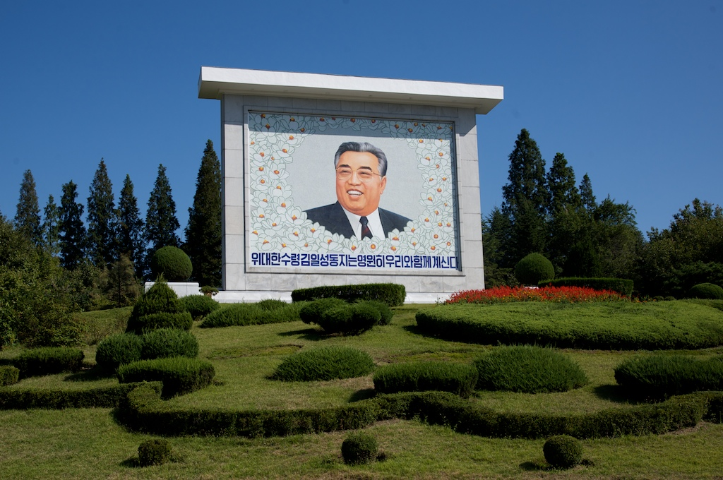 The People of North Korea, Silenced for Too Long