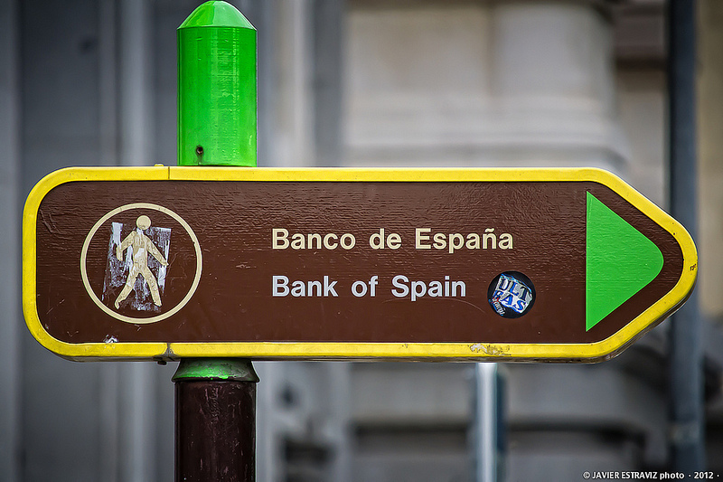 Spain's Labor Markets: The Disregarded Solution of Economic Recovery