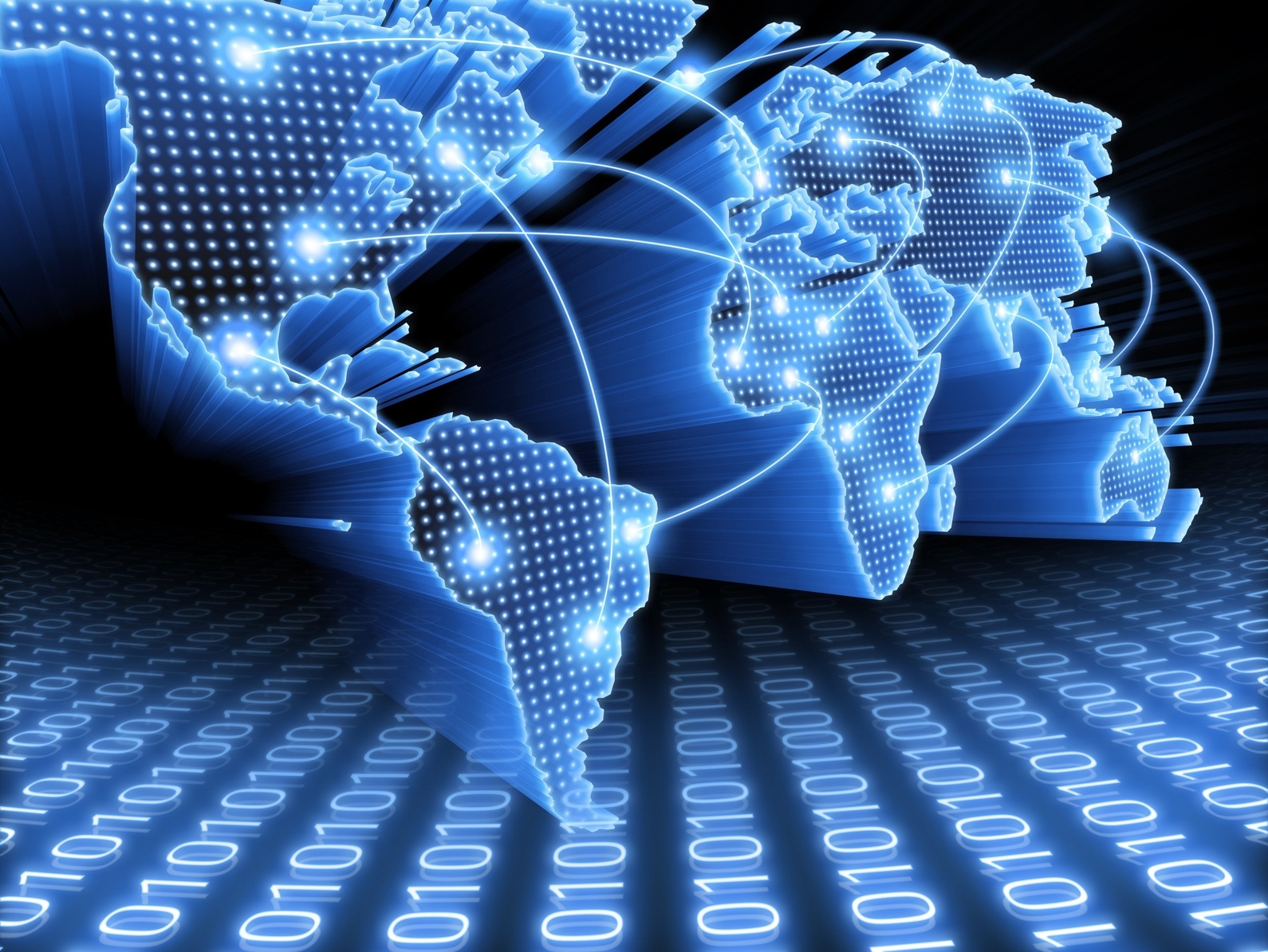 The 'UNternet'