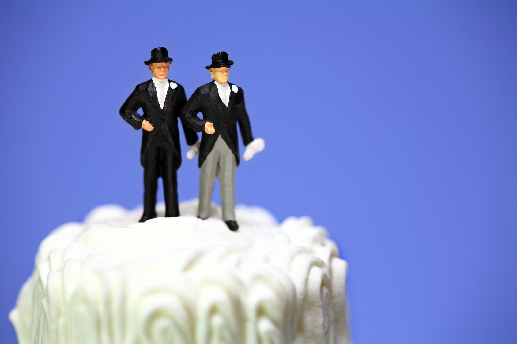 Gay Marriage in Britain, France, and Russia: Two Steps Forward, One Step Back