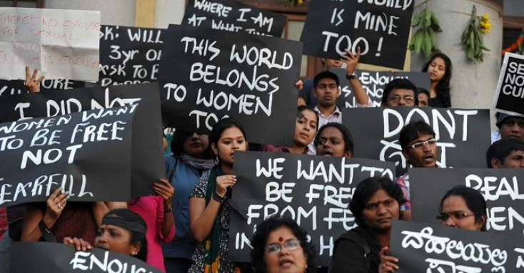 Rape in India: A Watershed Moment or Business as Usual?