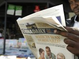 Battle on a New Front: Chinese Media in Africa