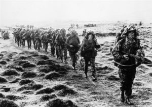 Thatcher-Falklands-Hulton Archive : Getty Images