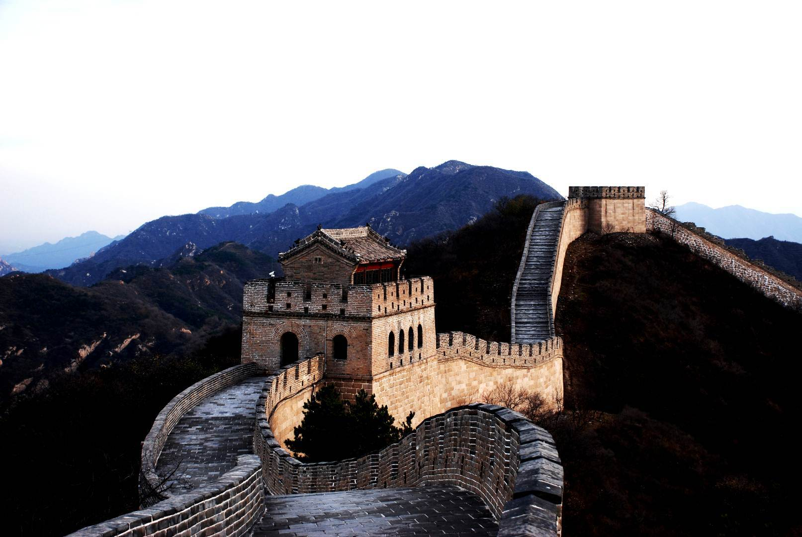 The_Great_Wall_of_China_-_