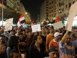Egypt Re-revolutionized: A comparison of two movements