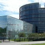 Eu Europe Parliament Demokratie Strasbourg Union. Photo by M. Cruetten