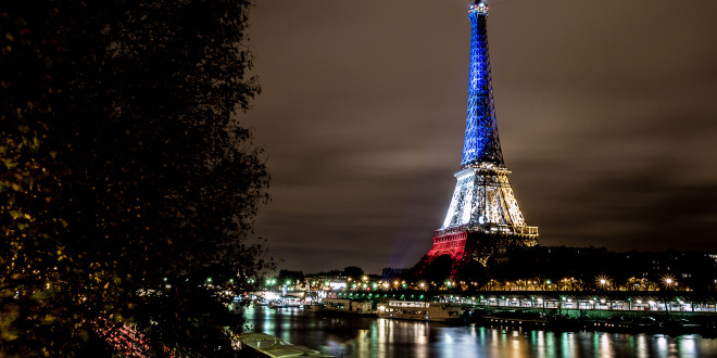 In the Shadow of Terror—The Global Response to Terrorism in Light of the Paris Attacks