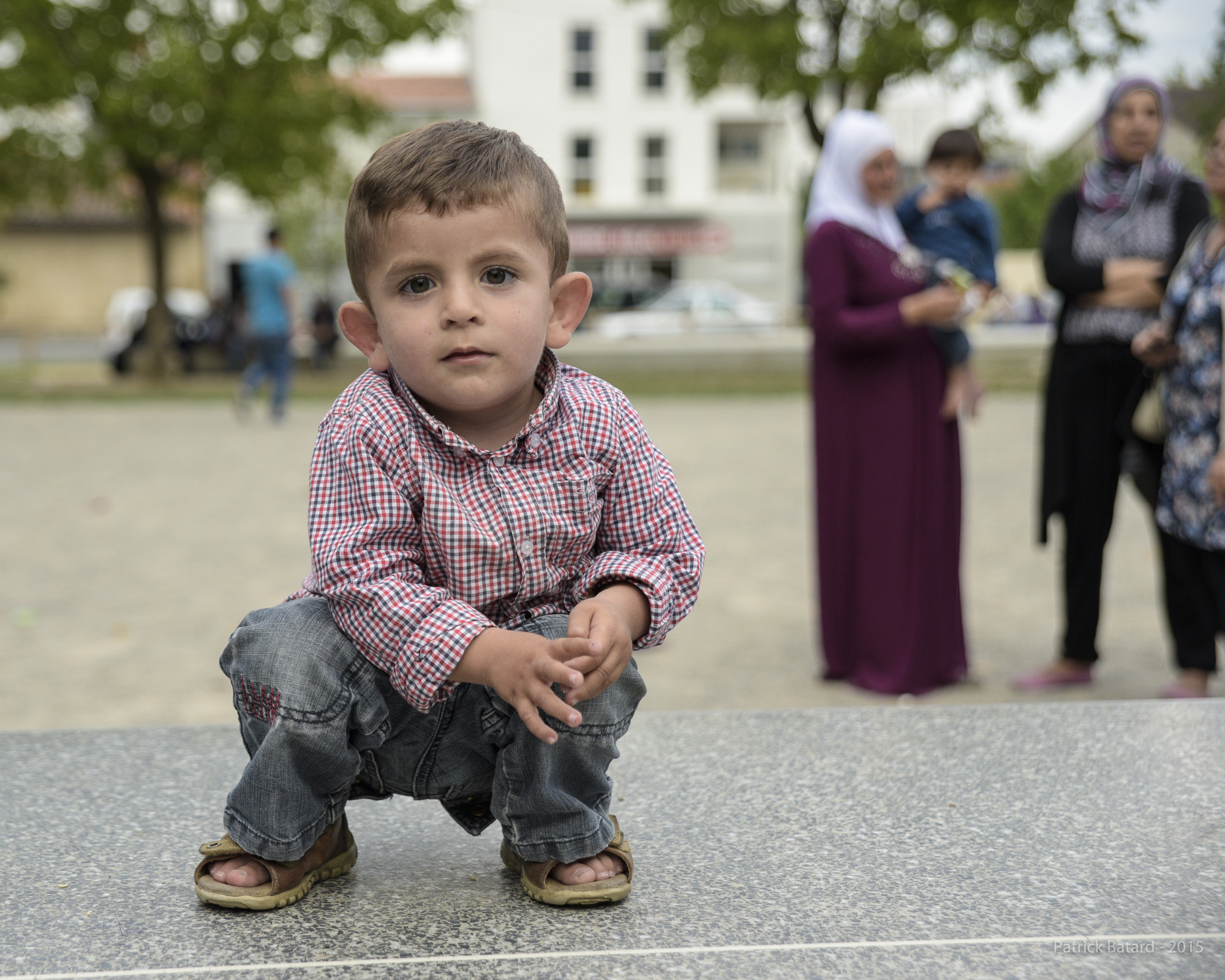 A closer look at refugee integration in Europe (Part I)