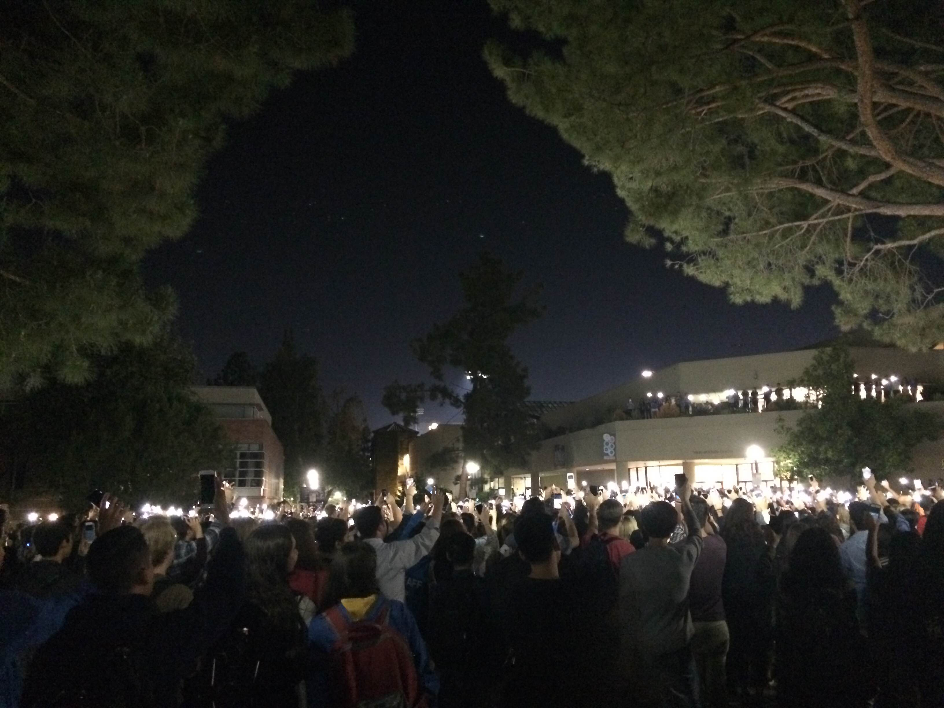 Letter From the Editor: A Response to the Events on June 1st