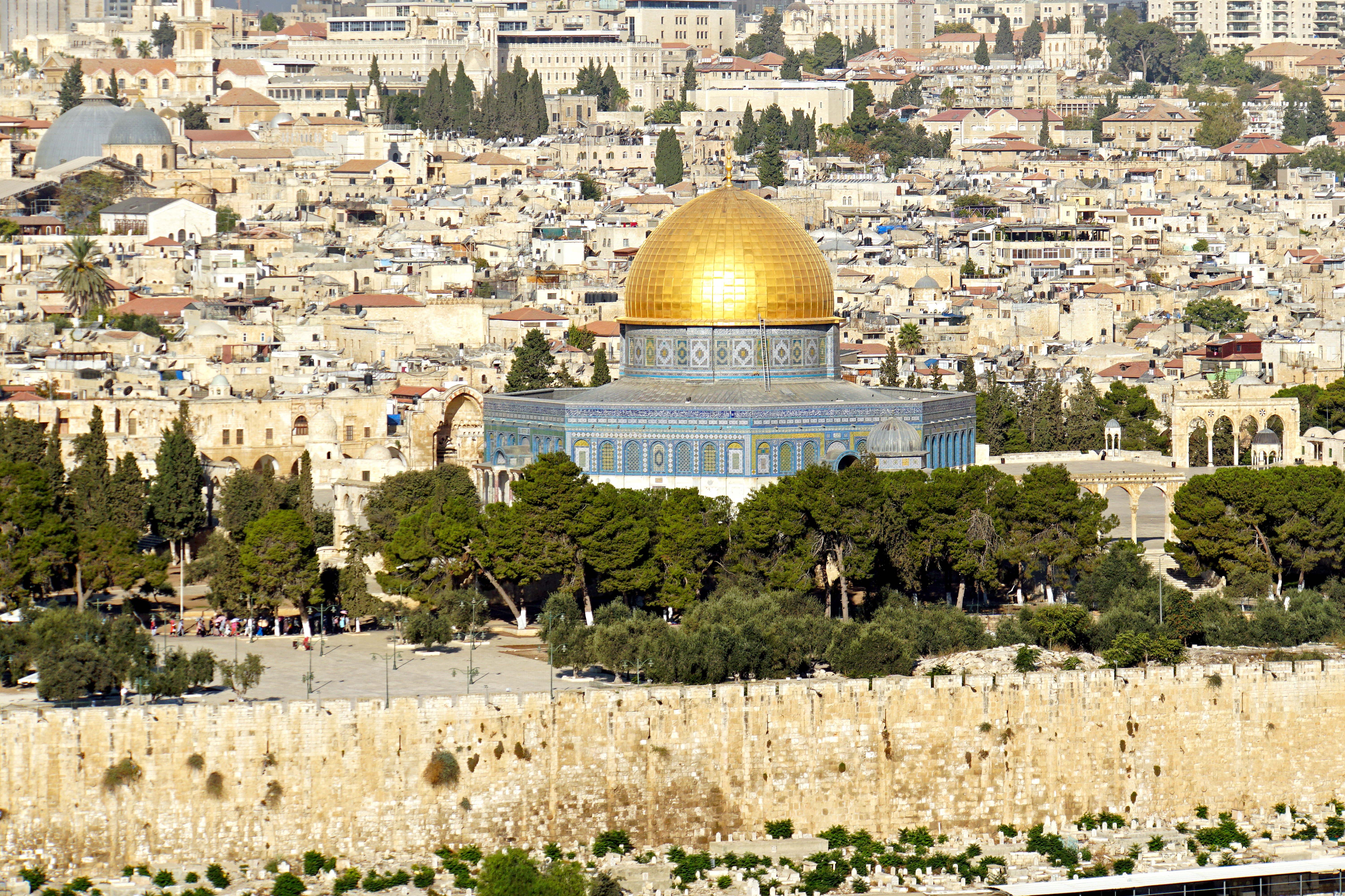 Broader Regional Implications of Trump's Jerusalem Embassy Move