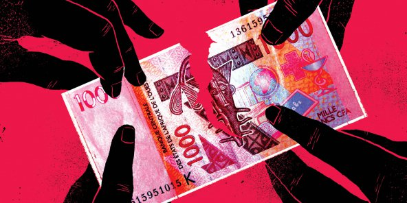 The Malignancy of Multinational Currency