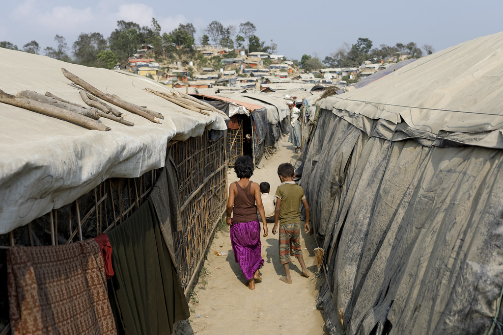 The Rise of Buddhist Extremism in Myanmar: The World's Largest Refugee Crisis and What To Do