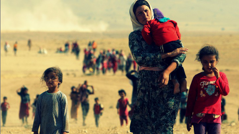 One of the World's Most Silent Genocides: the Yezidis