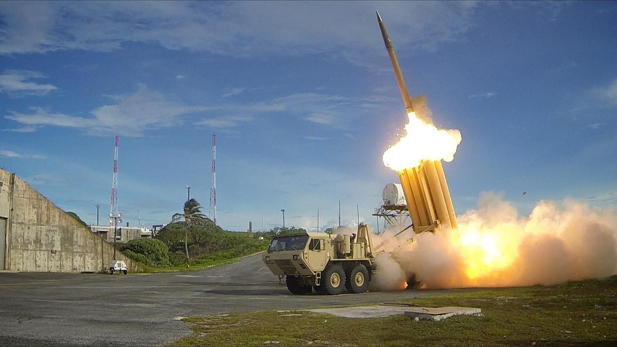 China, the US, and THAAD: A Case for the End of Ballistic Missile Defense