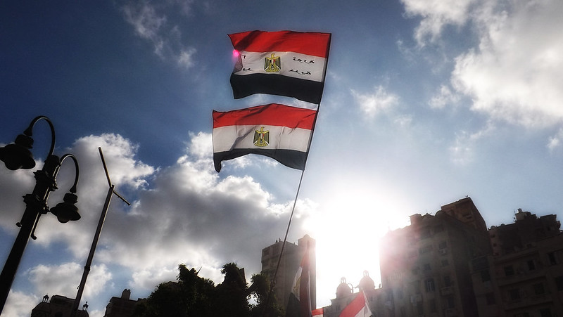 The Evolution of Political Thought within the Muslim Brotherhood: Are Sisi's Concerns Legitimate?