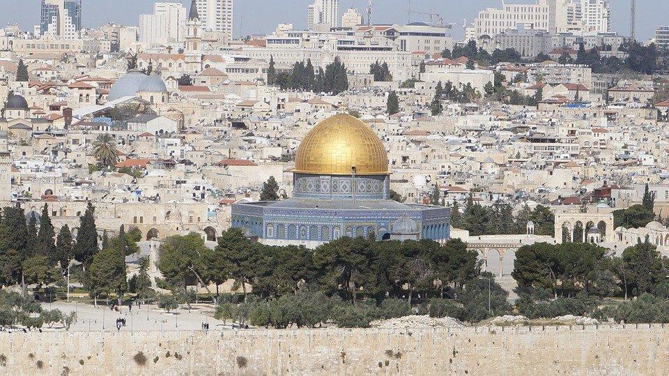 Israel/Palestine: Challenging Narratives