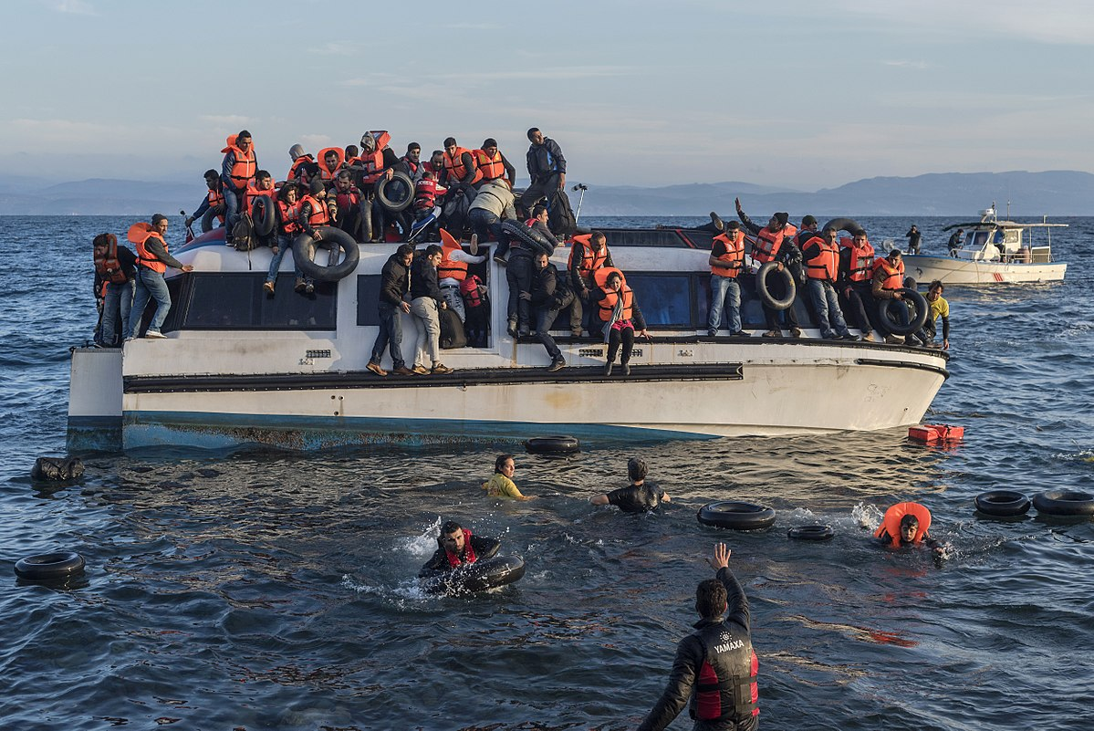 Greece's Migrant Crisis: A Combination of EU Policy Failures & Populism