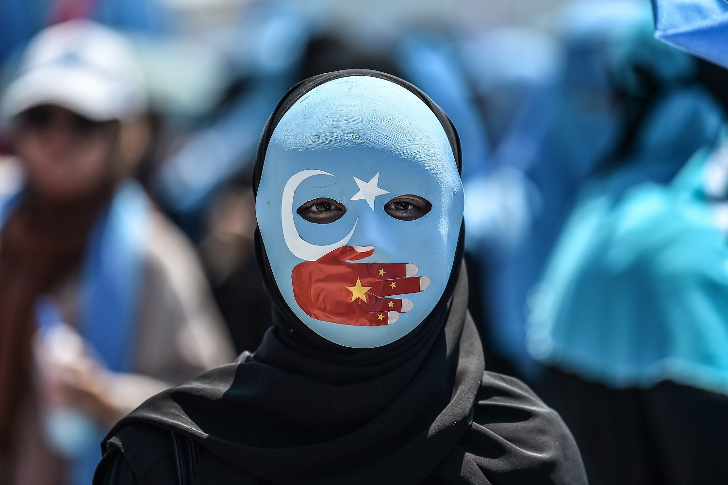 Uighurs In China: Suffering in Silence?